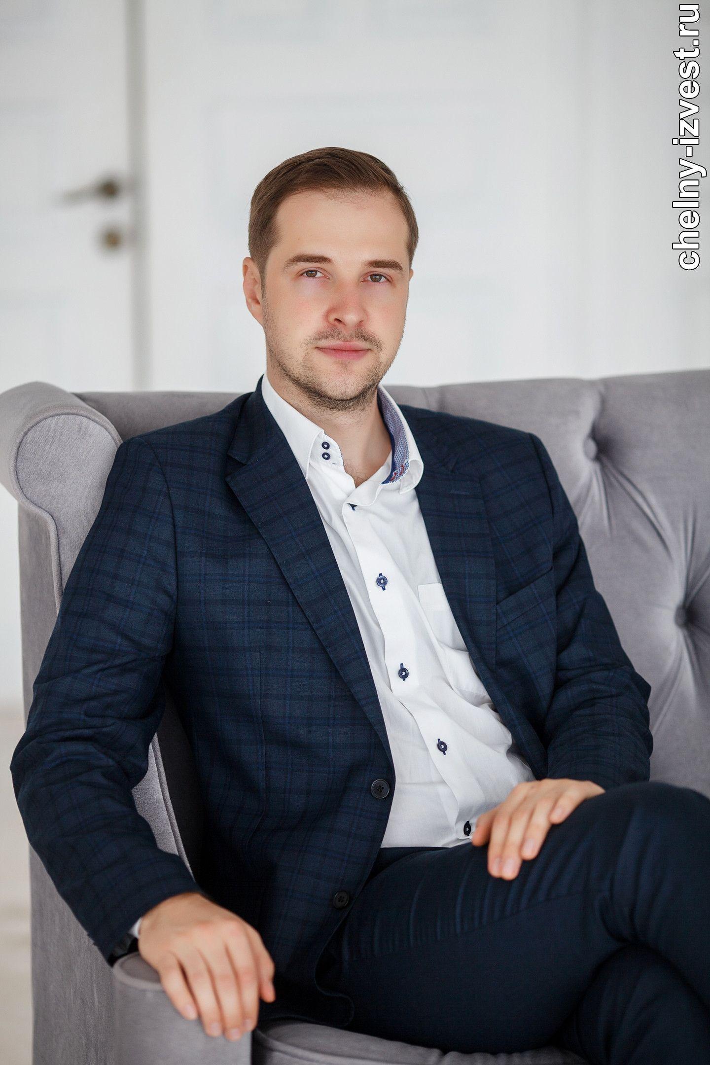 психолог Алексей Коваленко