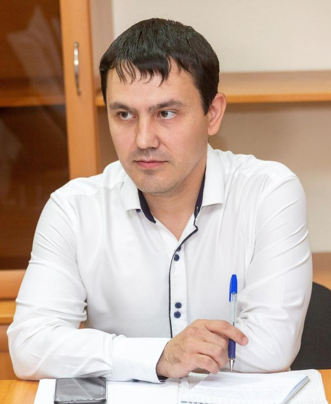 На «КАМАЗе» сменился председатель Совета мастеров