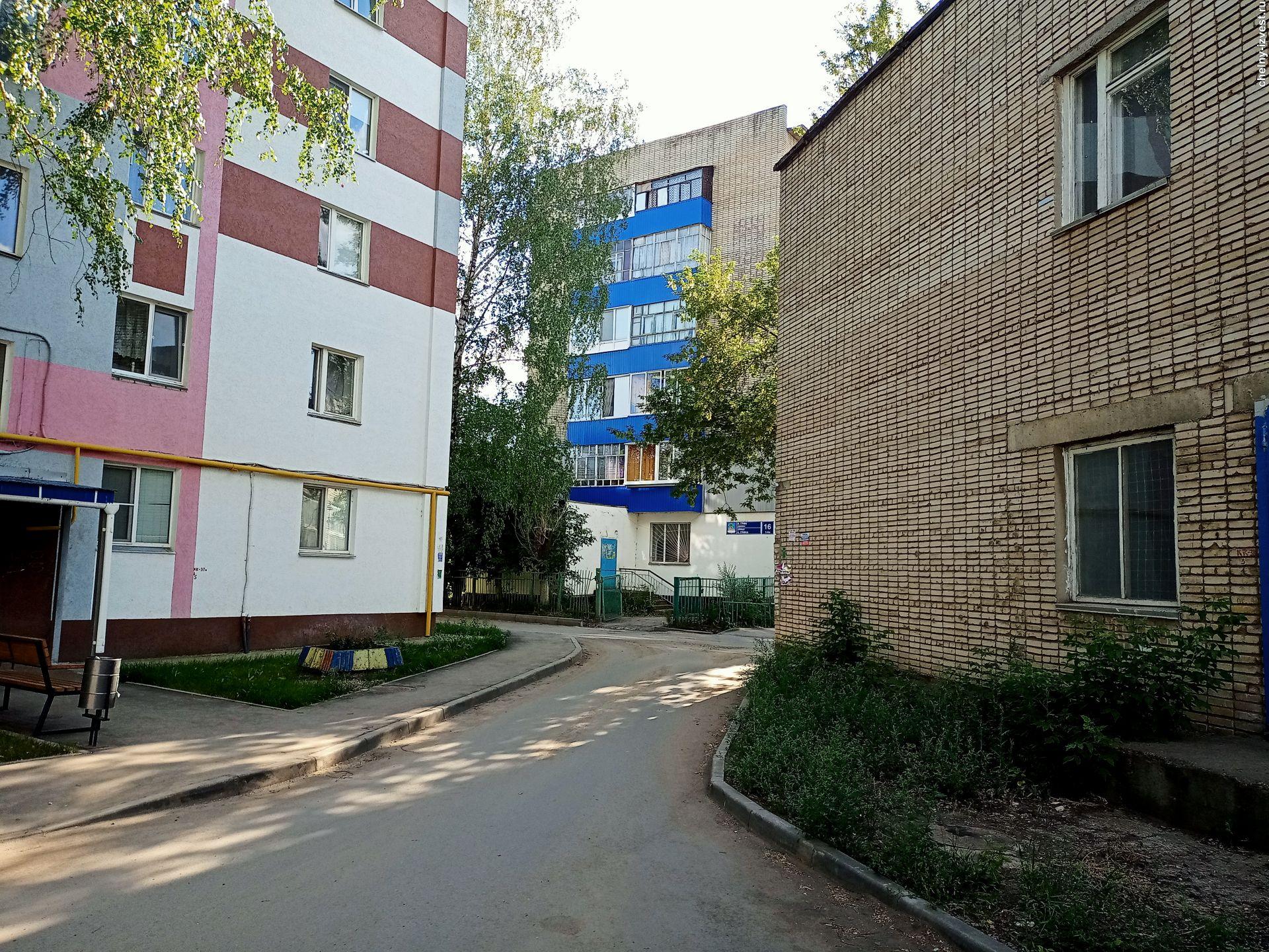 Сидоровка