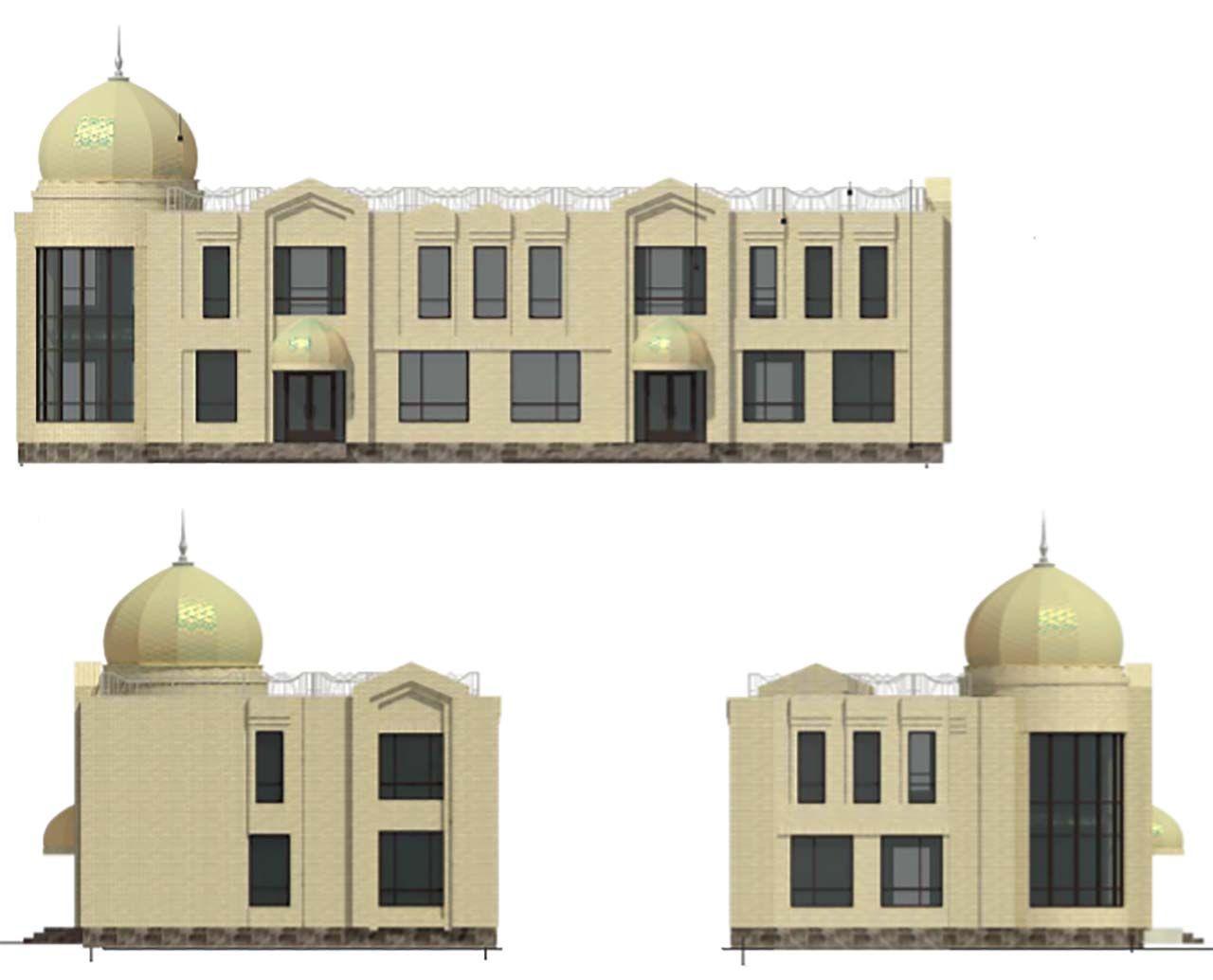 Медресе при мечети «Нур-Ихлас» в Набережных Челнах могут открыть в этом году