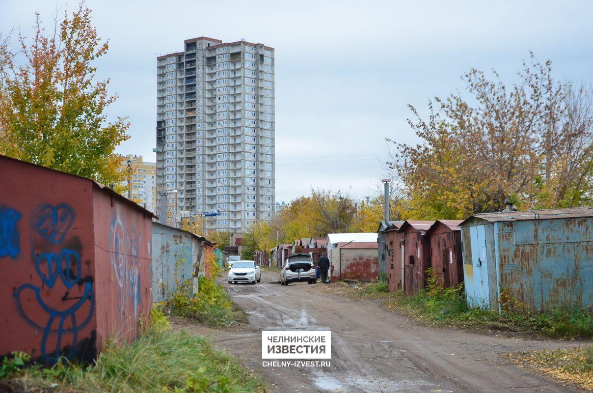 Эксперты Татарстана рассказали, как оформить недвижимость по «гаражной амнистии»