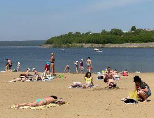 Синоптик дал прогноз на начало лета в Татарстане