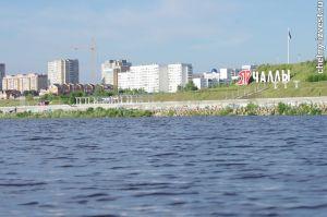 Челнинцы беспокоятся, что новый жилой комплекс  закроет выход к Каме
