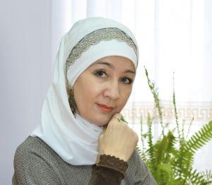 Айгуль Ахметгалиева: «Сила женщины – в умении двигаться вперед, несмотря ни на что»