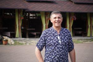 Известный кулинарный блогер Воллоха проведет фестиваль еды в Татарстане