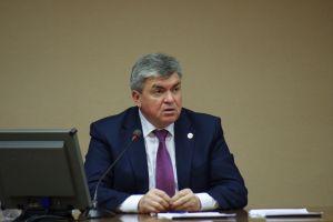 Наиль Магдеев: Набережные Челны - точка роста, нужно, чтобы развивалась не только Казань