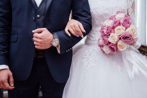 В моду входят свадьбы в фольклорном стиле