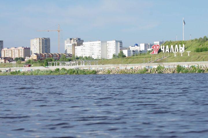 Челнинцы беспокоятся, что новый жилой комплекс  закроет выход на Каму