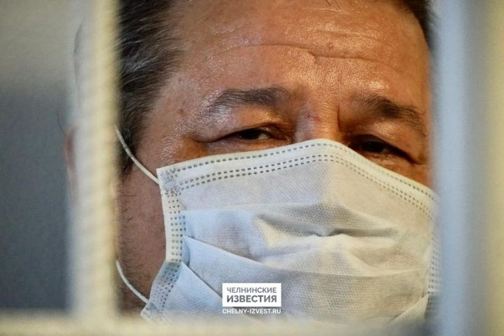 Появилось фото подозреваемого в жестоком убийстве пенсионеров в элитном коттеджном поселке