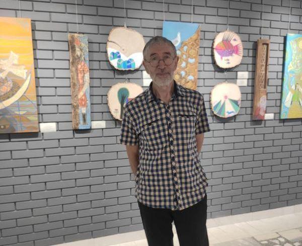 «Тамга»: выставка, которую ждали в Набережных Челнах несколько лет