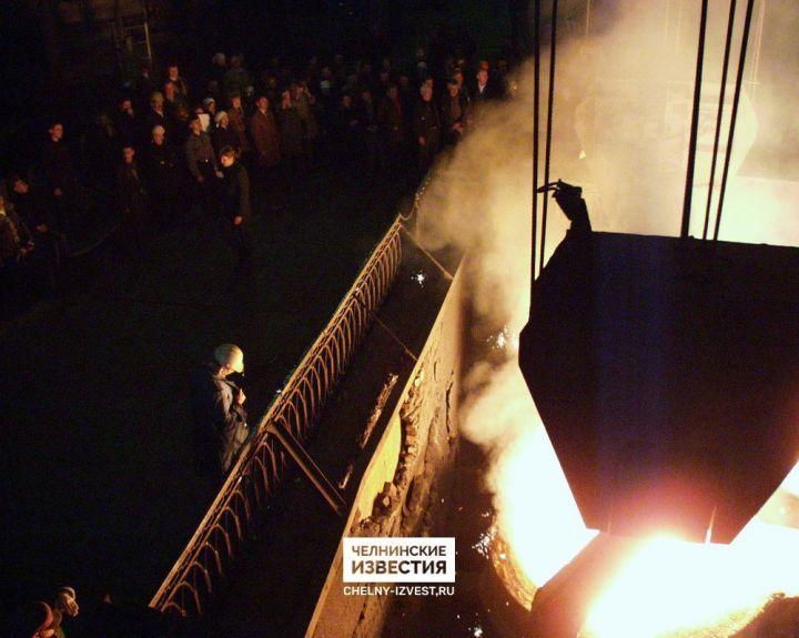 «В цехах 37 градусов, станки горячие, как печь»: челнинцы работают в экстремальных условиях