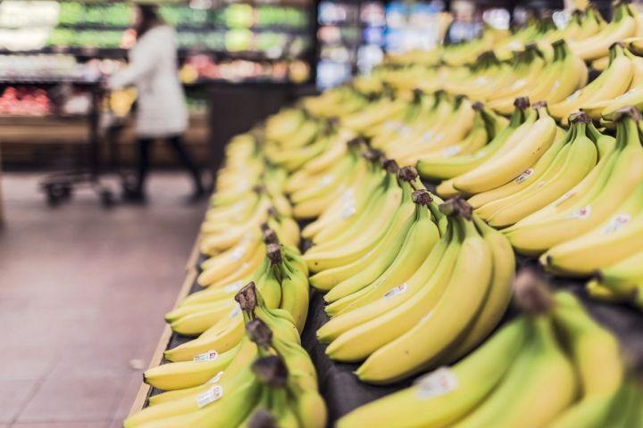 Эксперты рассказали о значительной пользе бананов