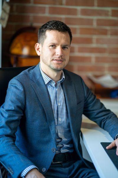 Предприниматель Руслан Нигматулин:  «В Татарстане есть все для того, чтобы создавать производства, которые могли бы составить достойную конкуренцию»