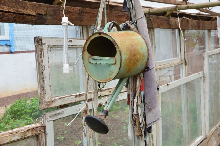 Дачное обезвоживание: у садоводов Набережных Челнов кончается вода для полива