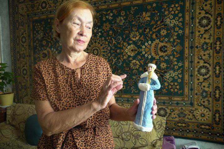 Очумелые ручки: челнинцы рассказали, как стать счастливыми на пенсии