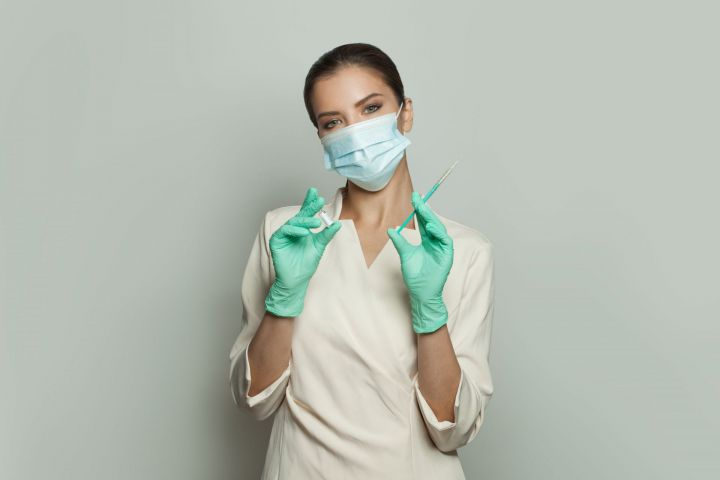 Челнинцы смогут выгодно проверить здоровье до и после вакцинации от COVID-19