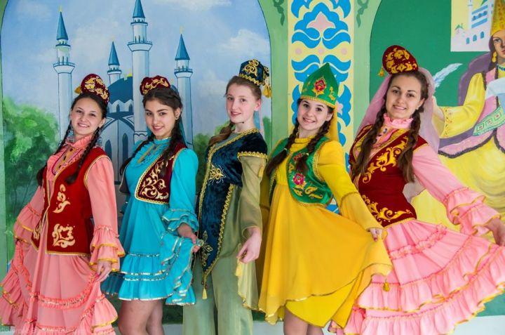 Челнинец рассказал, сколько людей в мире говорят на татарском языке