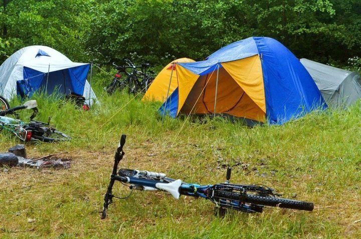 Сапсефр и палатка: что нужно челнинцу для активного отдыха этим летом