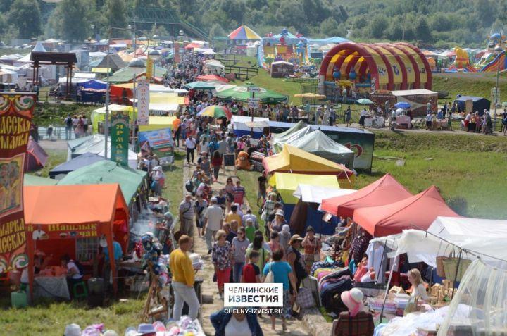 Топ-5 площадок Спасской ярмарки, которые нужно посетить