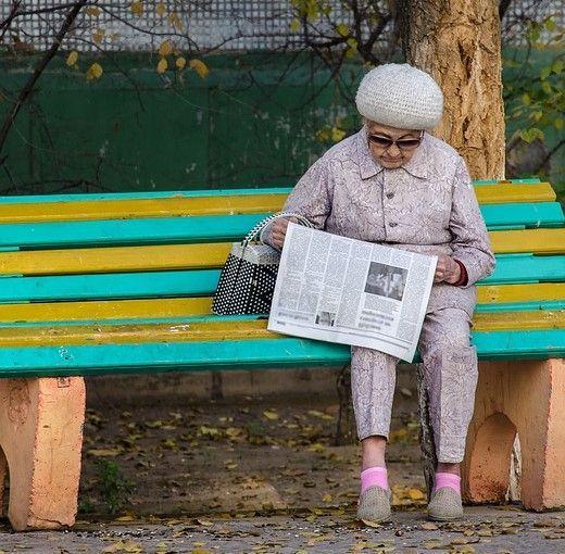 Пенсионерка похоронила дочь и теперь одна растит внучек