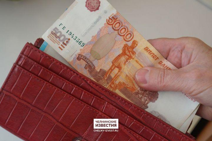 Зазывалы «Финико» в Набережных Челнах получали по миллиону рублей в день