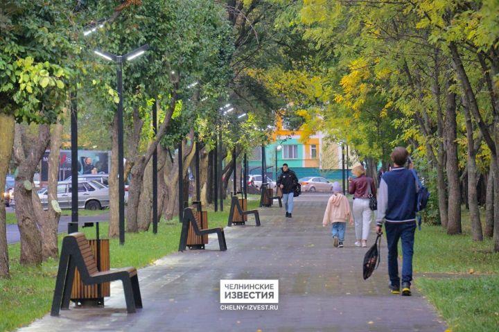 Шансы на «бабье лето» в Татарстане минимальные
