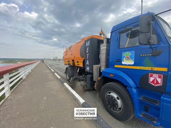 Министр транспорта Татарстана: «Я сам просидел в пробке более 30 минут»