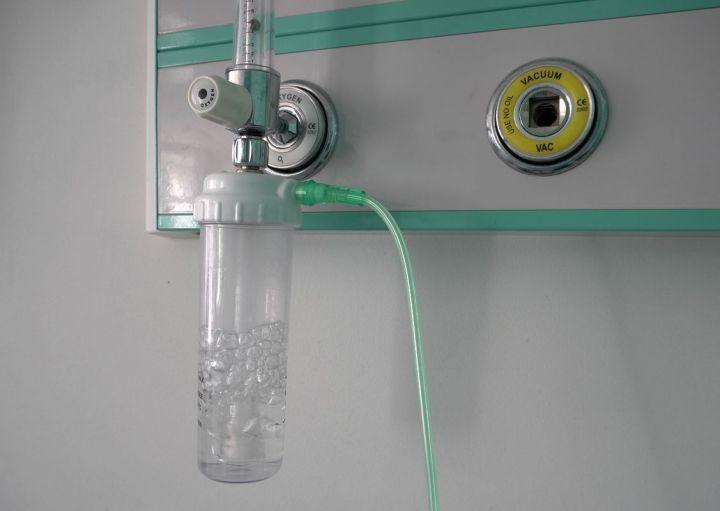 В Татарстане повысился спрос на аренду и продажу кислородных концентраторов