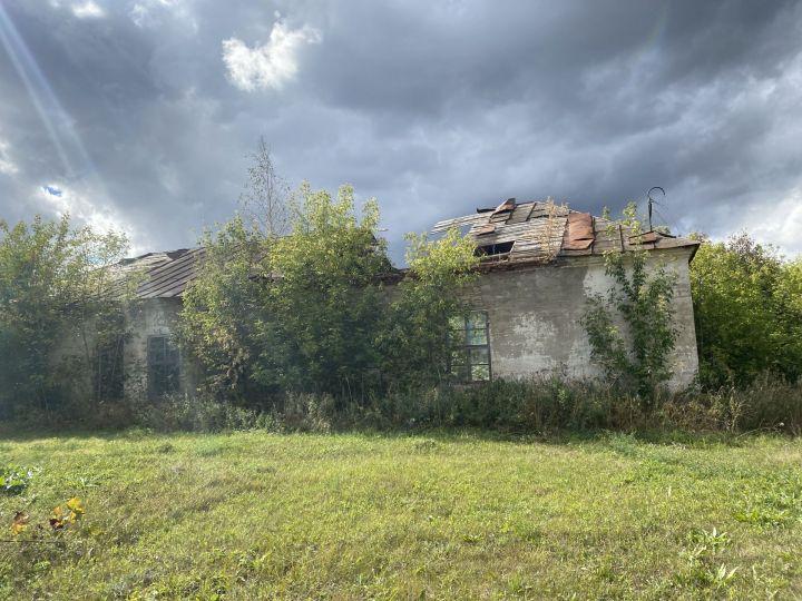 Деревни-призраки вблизи Набережных Челнов: истории их появления и исчезновения